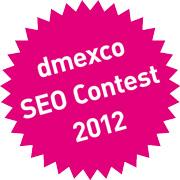 hochgeschwindigkeitsSEO - der dmexco SEO Contest 2012