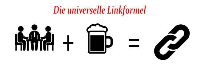 Linkformel