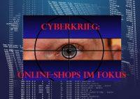 cyberkrieg gegen online-shops