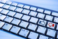 Facebook Keyboard Like Dislike