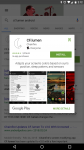 Google Android-Apps in SERPs - trafficmaxx 3