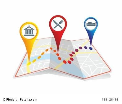 Die wichtigsten lokalen Ranking-Faktoren sind Relevanz, Entfernung und Bekanntheit.