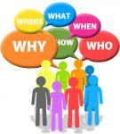 Titelbild Sprachsuche, digitale Assistenten und SEO - Teilausschnitt