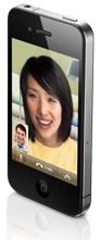 Der Gewinn des revierphone-Wettbewerbs: ein iPhone 4 32GB