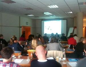Workshop zum Thema Effiziente Suchmaschinenoptimierung in Hamburg