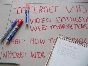 Idee für ein Webprojekt