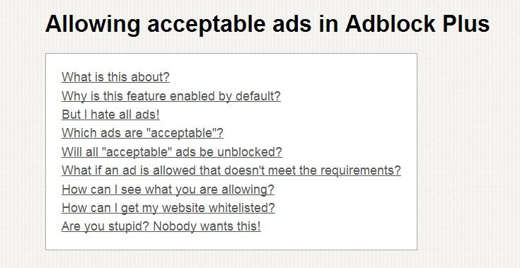 adblock plus acceptable ads