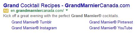 grandmarnier1 sitelinks