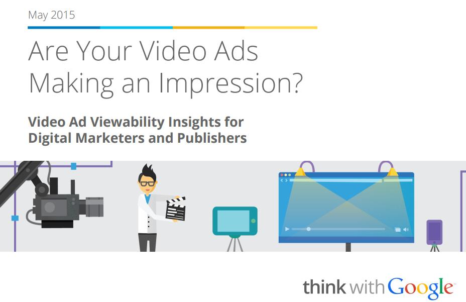 Google Video Ad Studie 1