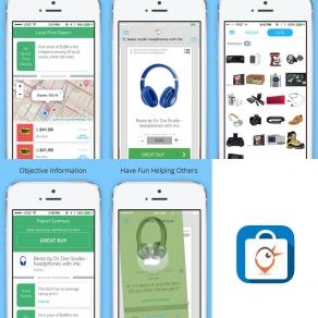 grsp-app screenshots