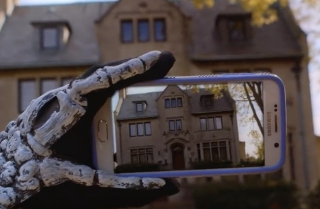 virtuelle realität - handelskette target - halloween-special 360-grad-video