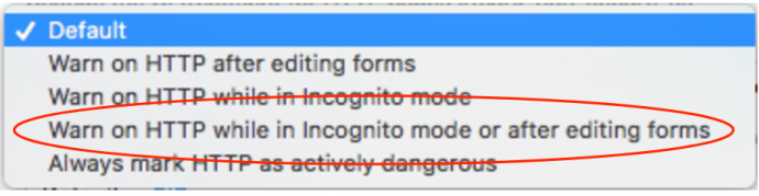 http-chrome-icognitomode