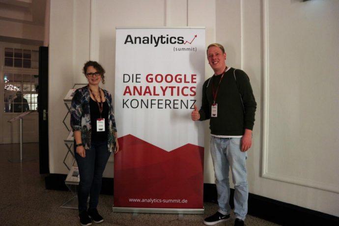 Titelbild Analytics Summit 2017
