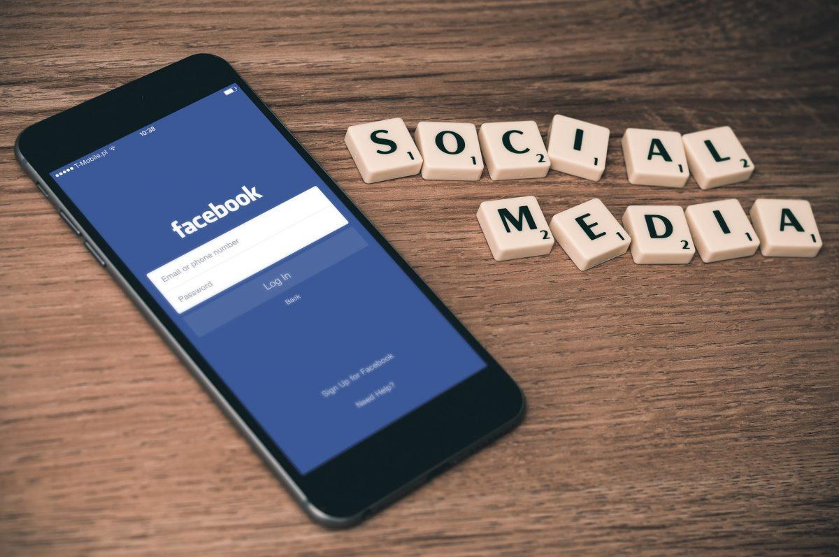 Digital Marketing Trends 2018 Beitragsbild Social Media