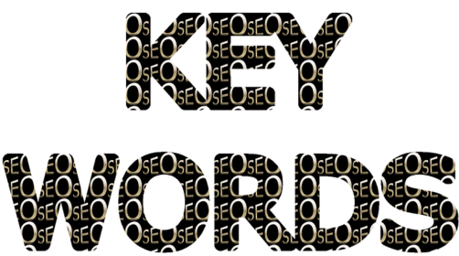 Grafik: Keywords