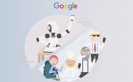 Google Grafik