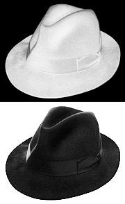 Whitehat und Blackhat