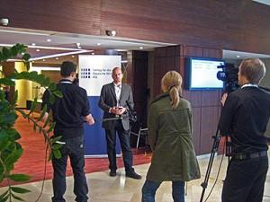 Videointerview Christian Schlieker