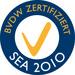 SEA-Qualitätszertifikat