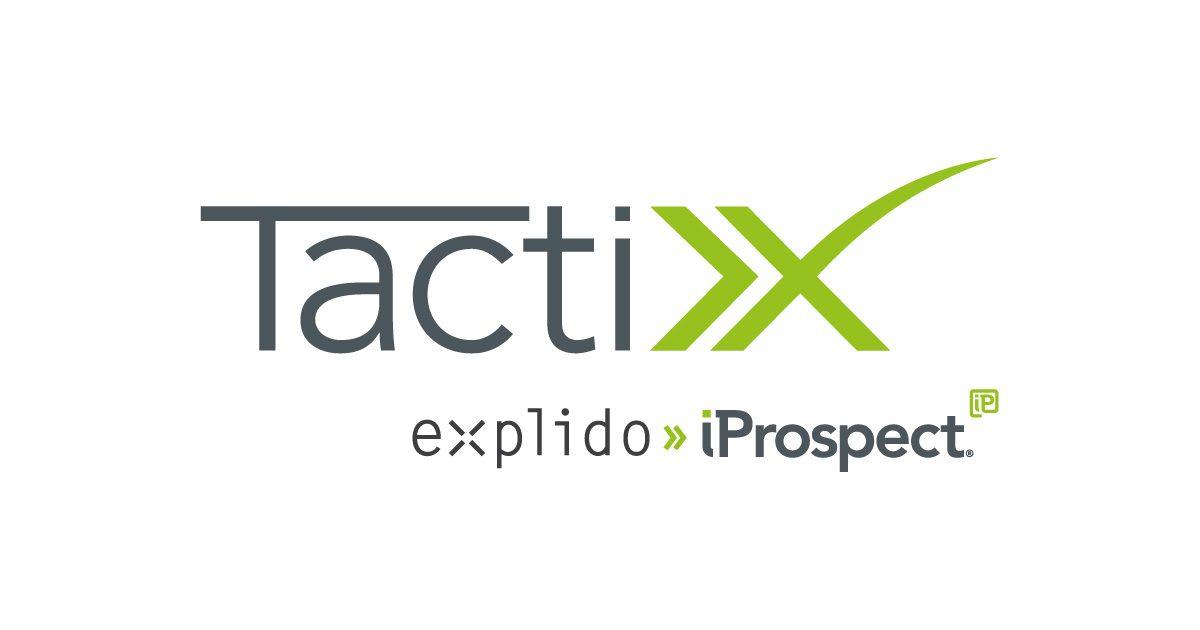 Tactixx Logo