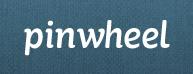 Das Logo von Pinwheel