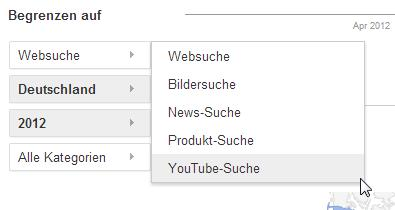 YouTube-Trends-Filter