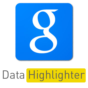 Google Data Highlighter