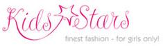 Kidsstars Online-Shop Logo