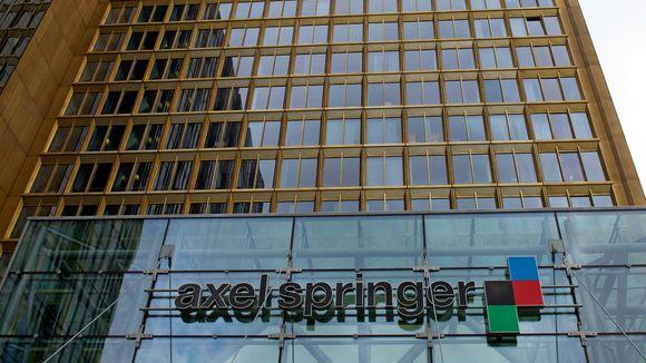 Leistungsschutzrecht und Axel-Springer-Verlag