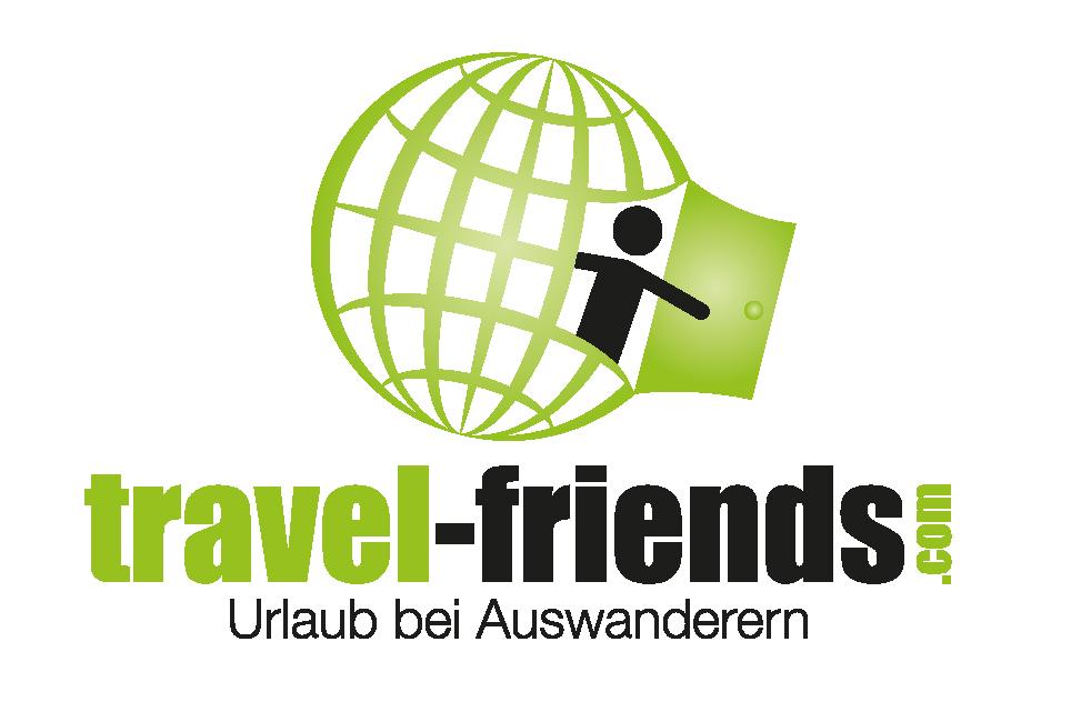 travel-friends.com - Urlaub bei Auswanderern