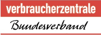 Verbraucherzentrale Bundesverband Logo
