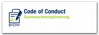 Code of Conduct - SEO