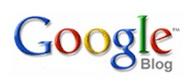 Google Blog Logo