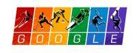 Google Doodle Sotschi