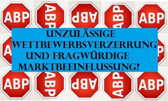 adblock plus Special Logo