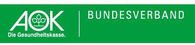 AOK Bundesverband Logo