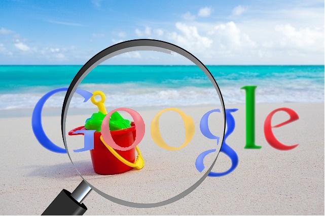 Google Sommerloch Offensive