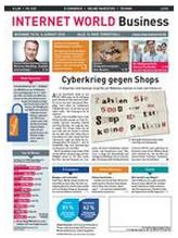 Internet World Business Ausgabe 16/14