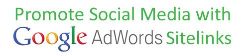 social-media-sitelinks