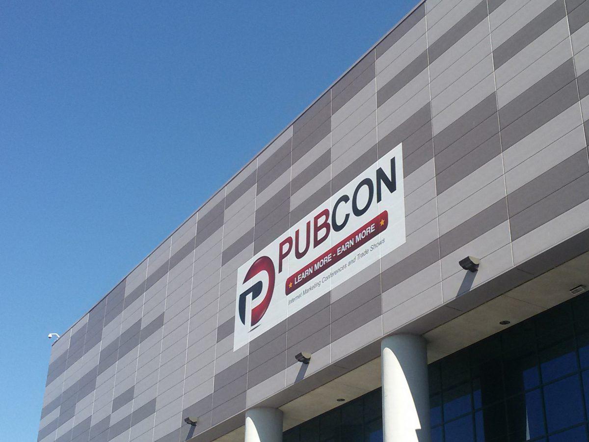 Pubcon Las Vegas 2014 Recap
