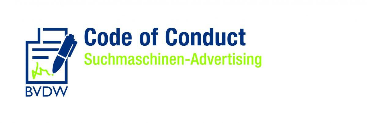 Code of Conduct Suchmaschinen-Advertising 2015