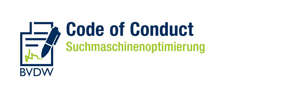 Code of Conduct Suchmaschinenoptimierung 2015
