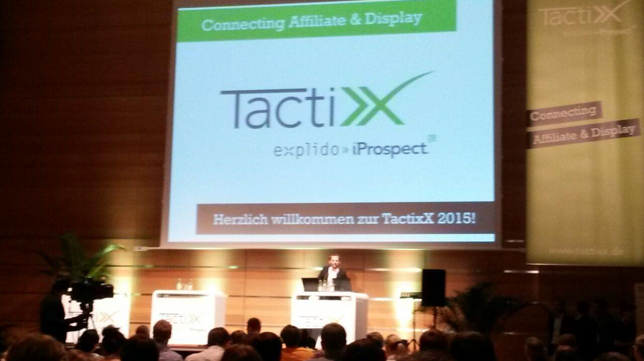 TactixX München Live 1