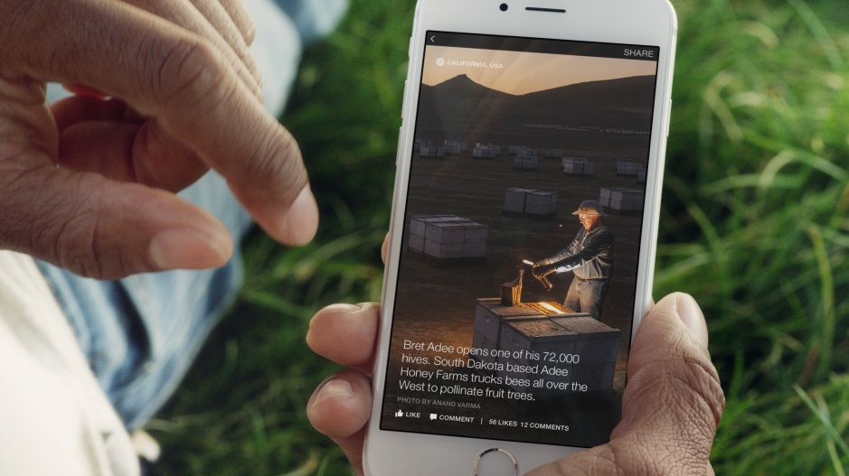 Facebook Instant Articles 3