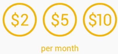 google contributor Dollar pro Monat - trafficmaxx