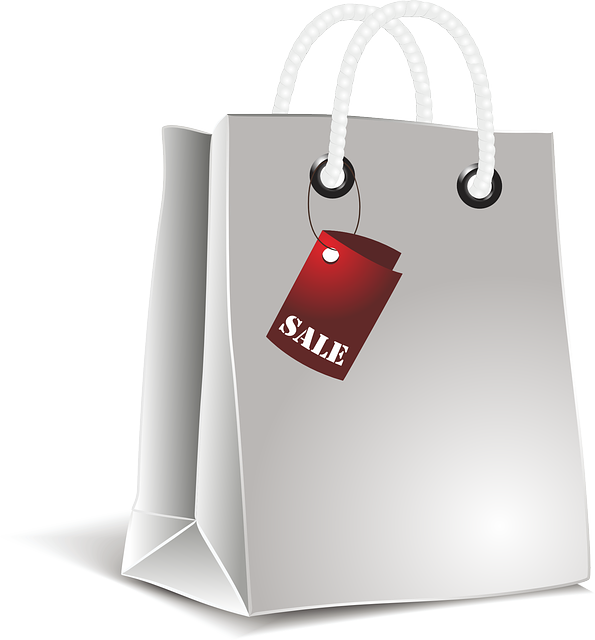 Shopping Bag Sale - trafficmaxx
