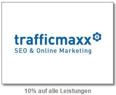 Händlerbund - trafficmaxx - Logo