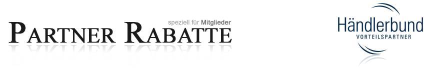 Händlerbund - Partner Rabatte - trafficmaxx