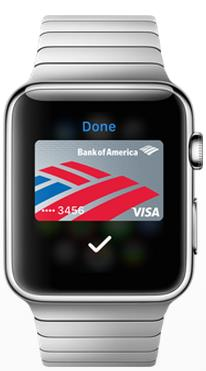 Apple Watch - Apple Pay - trafficmaxx