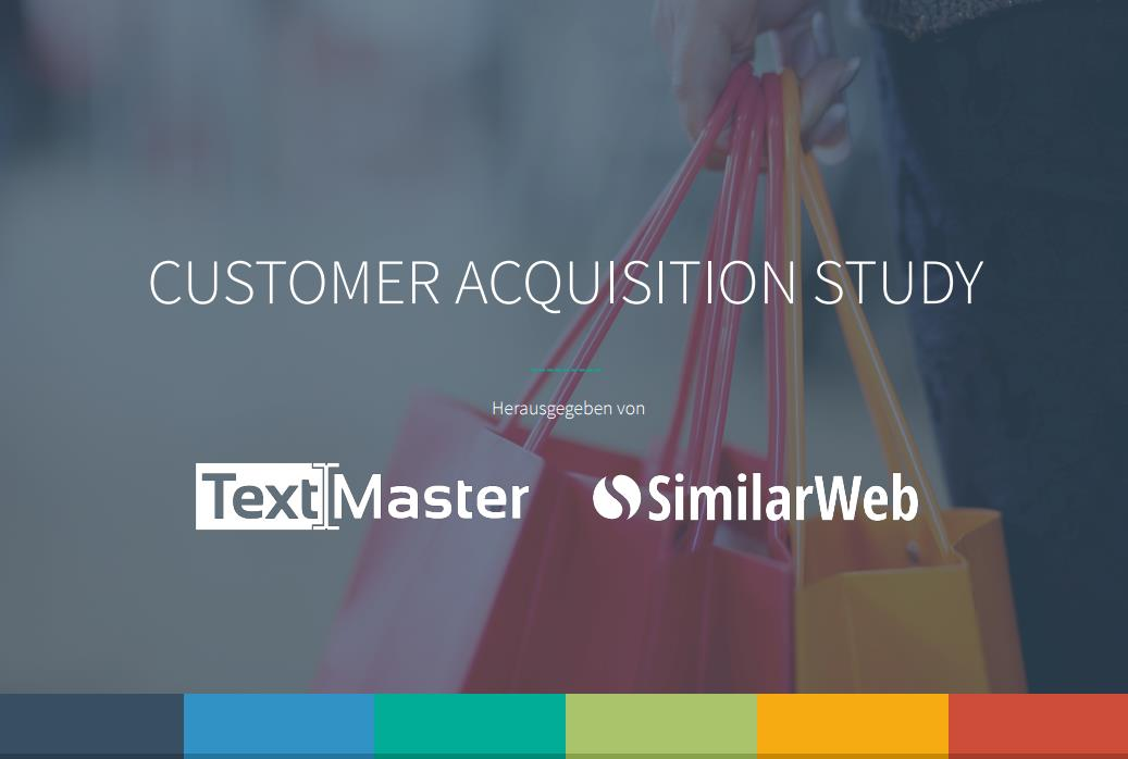 Studie SimilarWeb & TextMaster - trafficmaxx